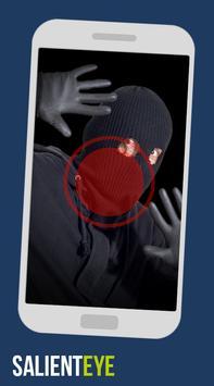 Salient Eye Security Remote screenshot 3