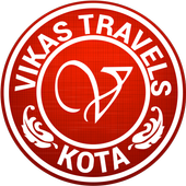 Vikas Travels Kota icon