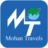 Ghatge Patil Transport (Mohan Travels) icon