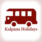 Kalpana Holidays icon