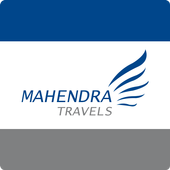 Mahendra Travels أيقونة