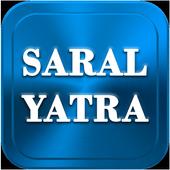 Saral Yatra icon