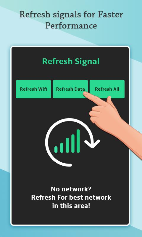 Auto Network Signal Refresher for Android - APK Download