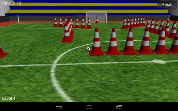 Touch Football Skills screenshot 10