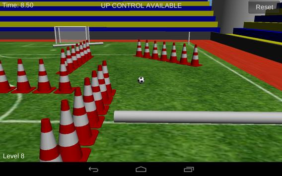 Touch Football Skills screenshot 11