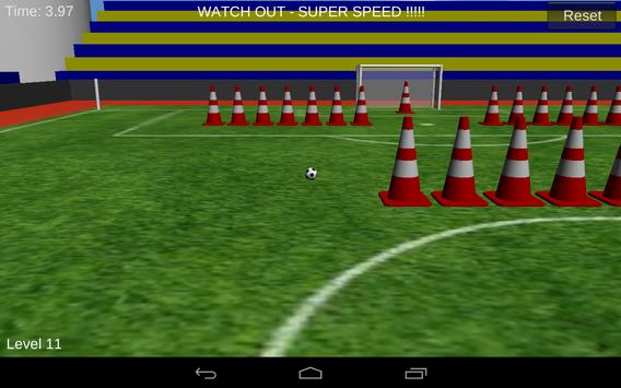 Touch Football Skills screenshot 13