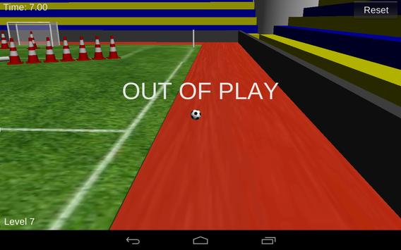 Touch Football Skills screenshot 19