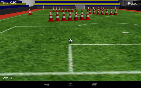 Touch Football Skills screenshot 1