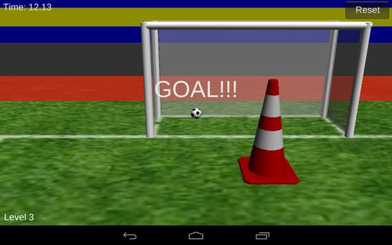 Touch Football Skills screenshot 9