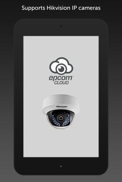 Epcom Cloud screenshot 4