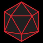 Initiative Tracker for D&D ikona