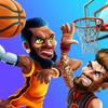 Basketball Arena Zeichen