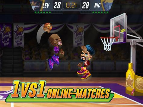 Basketball Arena Screenshot 5