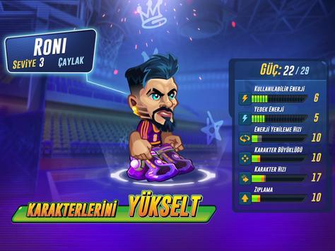 Basketbol Arena Ekran Görüntüsü 12