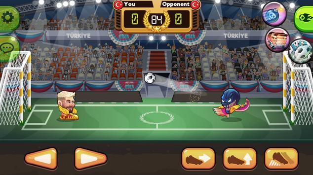 Head Ball 2 screenshot 5