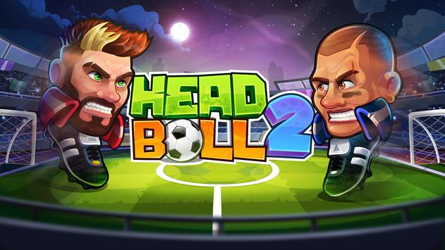 4 Schermata Head Ball 2