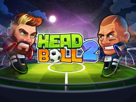 9 Schermata Head Ball 2