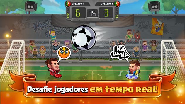 Head Ball 2 imagem de tela 1