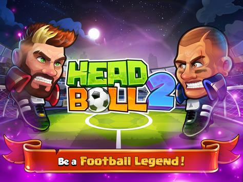 Head Ball 2 screenshot 14