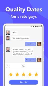 Curvy Singles Dating - Meet, Match & Chat Online screenshot 3