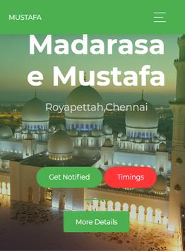 Masaajidun screenshot 1