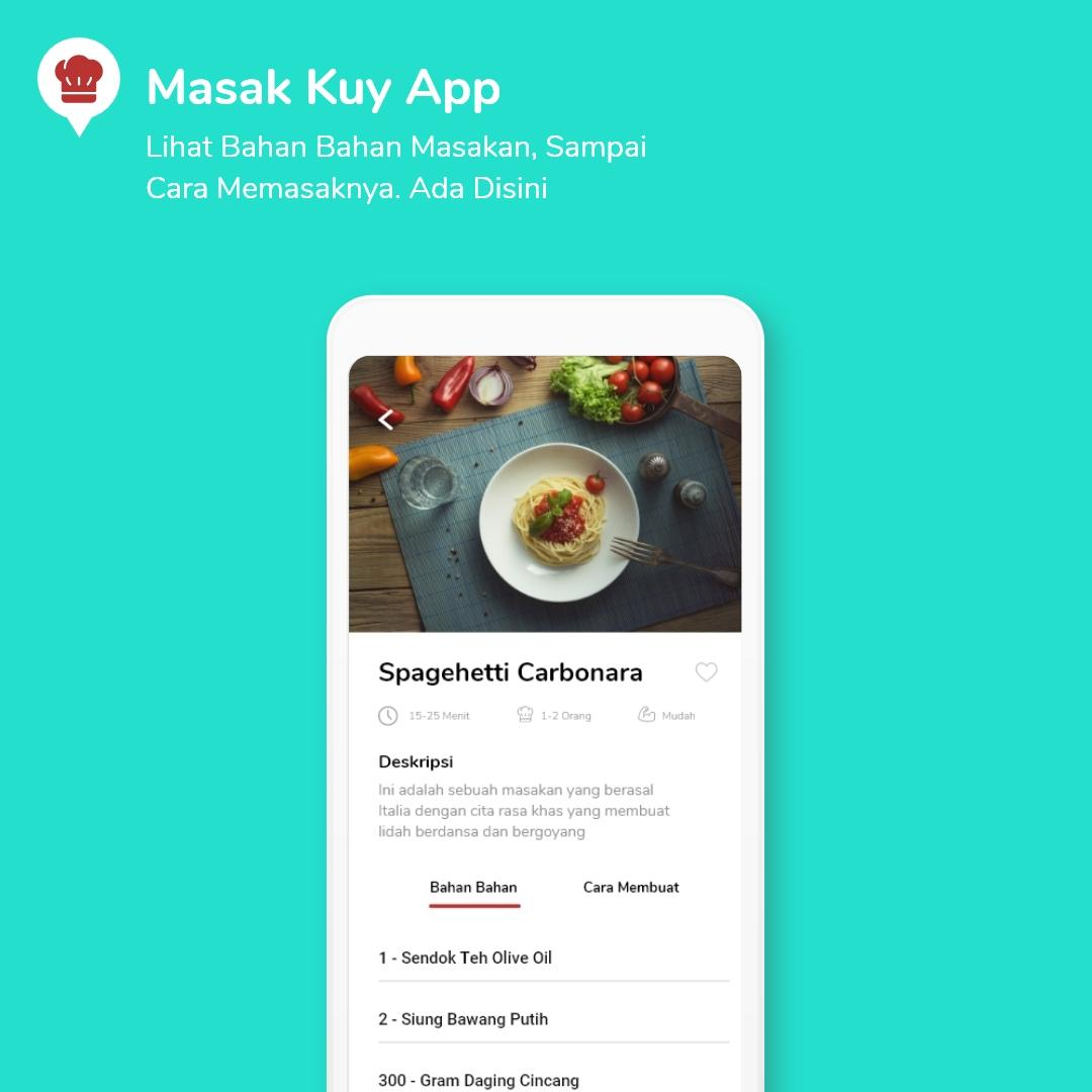 Masak Kuy For Android Apk Download