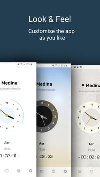 صلاتك Salatuk (Prayer time) Screenshot 5