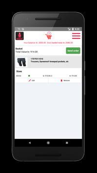 MASCOT® SmartStore screenshot 18