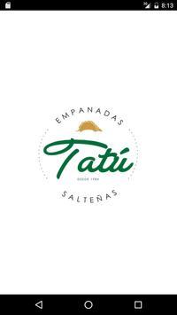Tatú Empanadas poster