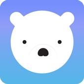 WeatherBear icon