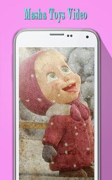 Video Masha Toys screenshot 3