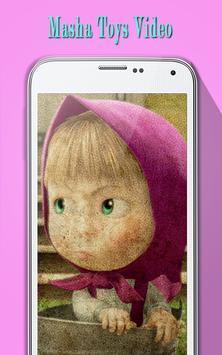 Video Masha Toys screenshot 1