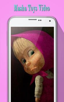 Video Masha Toys screenshot 7