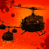 BLOOD COPTER أيقونة