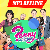 Penny On M.A.R.S - Songs OFFLINE OST icon