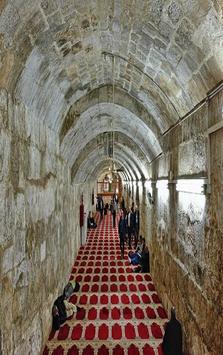 Masjid Mosque Wallpaper screenshot 2