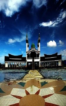 Masjid Mosque Wallpaper screenshot 5