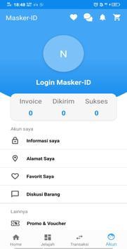 Masker-ID poster