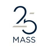 25 Mass icon