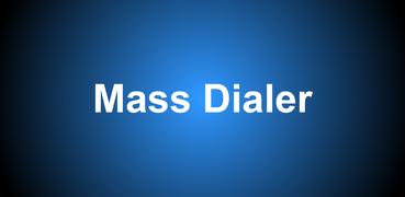 Mass Dialer