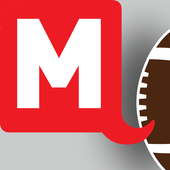 MassLive.com: UMass Football icon
