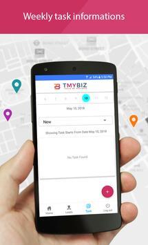 TMyBiz-Mass Solution screenshot 6