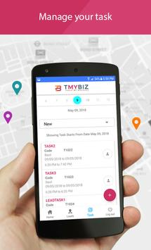 TMyBiz-Mass Solution poster