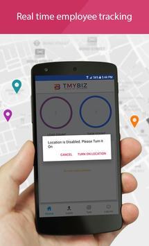 TMyBiz-Mass Solution screenshot 2