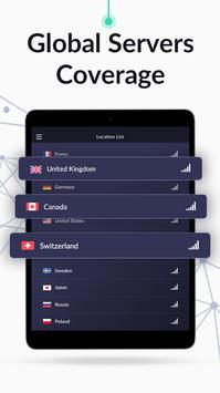 Unblock Websites — VPN Proxy App screenshot 6