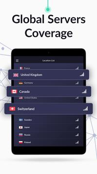 Unblock Websites — VPN Proxy App screenshot 10