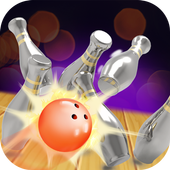 Bowling Master 3D icon