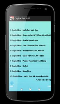 Capital Bra MP3 screenshot 1