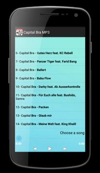 Capital Bra MP3 screenshot 2