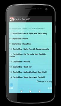 Capital Bra MP3 screenshot 3